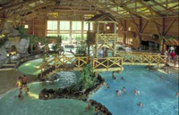 piscine ranch davy crockett